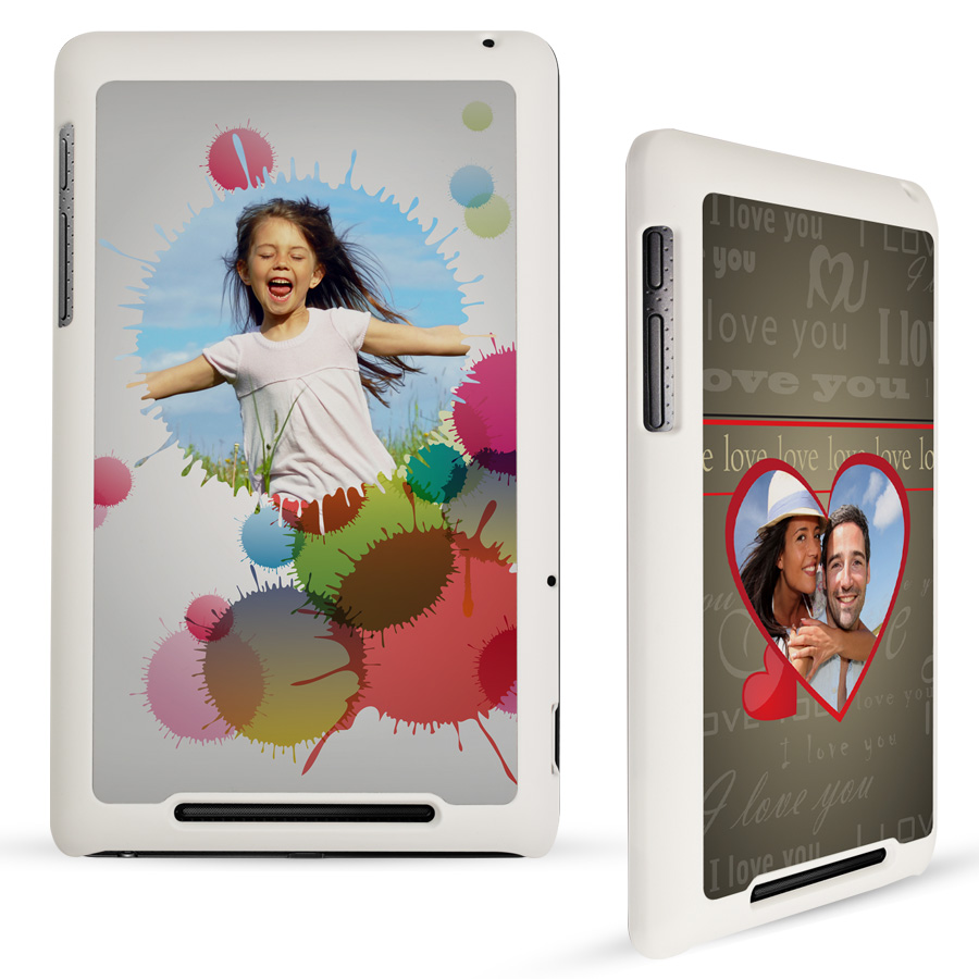 Google Nexus 7 - Coque Photo