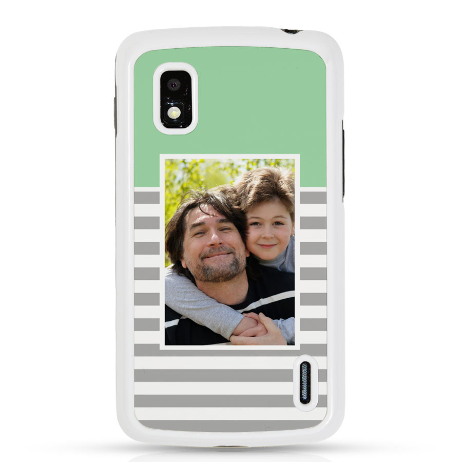 Google Nexus 4 - Coque Photo