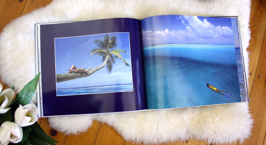 Photobooks Contemporary Large