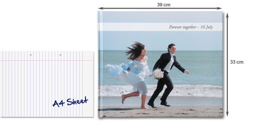 Photobook Contemporary Large