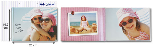 Photobook Contemporary Small