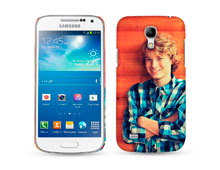 Samsung Galaxy S4 Mini - Wrap Case