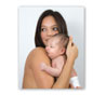 Portrait Photo sur Aluminium (Dibond®)
