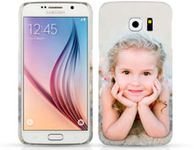 Samsung Galaxy S6 - Wrap Case