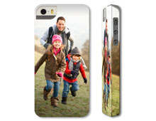 iPhone 5/5s - Wrap Case