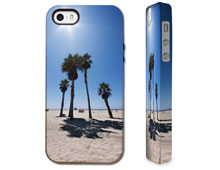 iPhone 5/5s - Coque Ultra protection