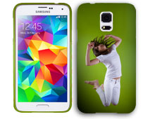 Samsung Galaxy S5 - Wrap Case